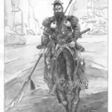 三国志・魏の楽進が、関羽や張飛に匹敵する名将だった理由