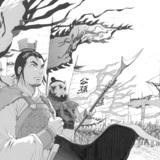三国志の英雄【劉備玄徳】の軌跡①「義勇軍~徐州攻防戦」