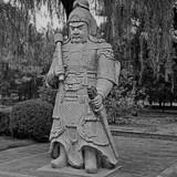 劉備(玄徳)、公孫瓚の師匠 盧植(子幹)とはどんな人物?